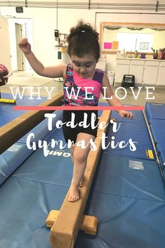 Why We Love Toddler Gymnastics - The Accidental Mrs. Toddler Gymnastics Outfit, Gymnastics Games, Gymnastics At Home, Preschool Gymnastics, Gymnastics Skills, Gymnastics Coaching, Gymnastics Outfits, Gymnastics For Toddlers, Gymnastics Levels