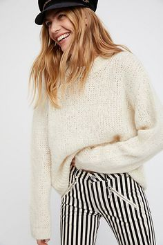 Fashion // Free People November 2017 Looks to Inspire