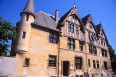 Le musée Le Vergeur à Reims France Europe, Paris France, Monuments, Saint Remi, Amiens, Ville France, Ardennes, Le Palais, Art Nouveau