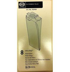 SEBO Filterbox Felix ULTRA Cloth Vacuum Bags 8 pk#7029ER >> #Sebo #VacuumBags #DirtBags #Vacuums Vacuum Bags, Clothes, Outfits, Clothing, Kleding, Outfit Posts, Coats, Dresses