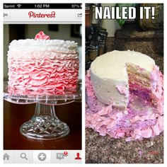 Pinterest fail lol