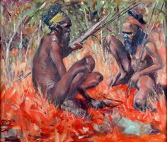 Bush Hunters