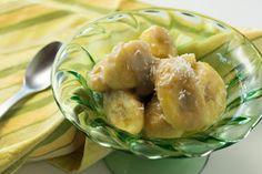 Kitchen Kush: Canna-caramelized bananas (recipe)