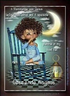 Goeie Nag, Special Quotes, Sleep Tight, Afrikaans, Good Night, Life Lessons, Life Quotes, Decor, Nighty Night