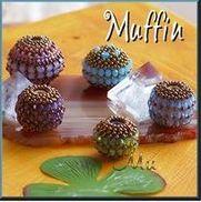 Pattern bijoux: Sfera Muffin
