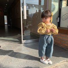 Cute Asian Babies, Korean Babies, Asian Kids, Cute Funny Babies, Cute Outfits For Kids, Cute Kids, Cute Chinese Baby, Cute Babies Photography, Baby Tumblr