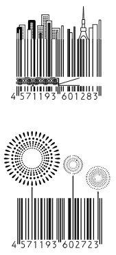 #barcode