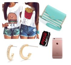 """""""Untitled #7"""" by fordtwin on Polyvore featuring Kate Spade and Nadri"""