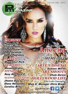 @Carlotta Zucchini  #Cover #Magazinecover #music #musica #portada  www.youtube.com/aneekavevo www.facebook.com/aneekamusic www.twitter.com/aneekamusic www.aneekamusic.com @Aneeka Music