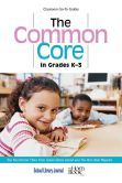 The Common Core in Grades K-3: Top Nonfiction Titles from School Library Journal and The Horn Book Magazine by Roger Sutton (Editor), Daryl Grabarek (Editor) #DOEBibliography