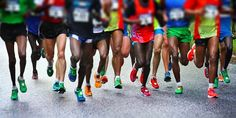 Get ready to run! There are plenty of races to lace up your running shoes for this coming November. The Anthem Richmond Marathon will be held November 12, 2016. This isn't just a marathon; it's a great way to get the entire family involved with running and spending some time...