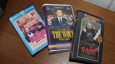 Some dude has created VHS covers for modern movies and TV shows · Great Job, Internet! · The A.V. Club