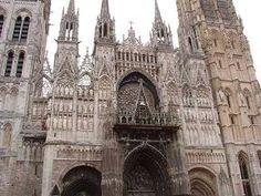 Arte Gótico. Arquitectura.