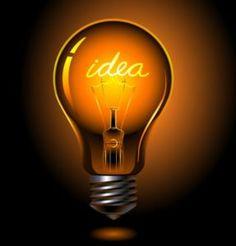 Better Ideas in THE TANK