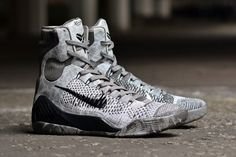 "Nike Kobe 9 Elite ""Detail"" (Releasing) - EU Kicks: Sneaker Magazine"