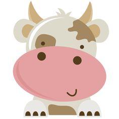 Dibujo de vaca