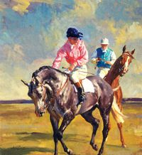 Image result for munnings horse paintings