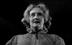 Davis received her final Academy Award nomination for her role as demented Baby Jane Hudson in What Ever Happened to Baby Jane?