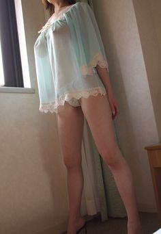 Mickey - Baby Doll Pyjamas
