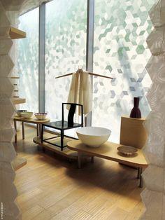 Shang Xia delicacy in Shanghai Interior Design, Wood, Furniture, Home, Interior, Contemporary Design, Home Decor, Retail Space, Room
