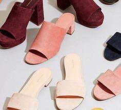 Los zapatos que están triunfando :http://www.bailarinasplegables.com/los-zapatos-que-estan-triunfando/