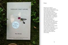 Trey Moody's THOUGHT THAT NATURE (1/14).
