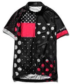 Cycle Jersey: narifuri