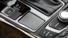 2013 Audi A6 Sedan: quattro® - Specs - Price | Audi USA