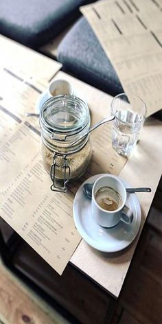 Maximise your food service business profits with intelligent pricing and menu engineering Best Coffee, Coffee Time, Coffee Cups, Coffee Coffee, Coffee Americano, Morning Coffee, Coffee Beans, Menu Engineering, Coffee Around The World