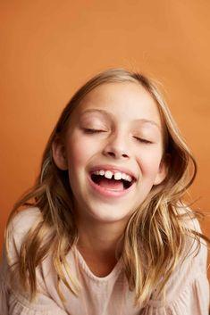 Pretty People, Beautiful People, Dental, Gap Teeth, Asian Eye Makeup, Dentistry, Photoshoot, Editorial, Studio