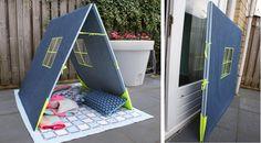DIY Speeltent | Bubblemint