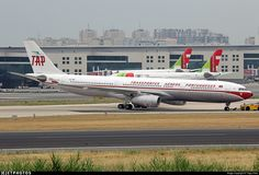 So many years and requests later here it is in its greatest form! A new retrojet is in the house, and what a beuty it is. It's supose to start flying in the next few days, but for the moment is only making engine tests in TAP ME!. CS-TOV. Airbus A330-343. JetPhotos.com is the biggest database of aviation photographs with over 3 million screened photos online!