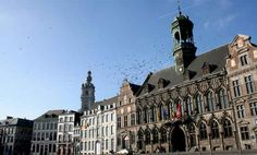 The town of Mons CC Jean Paul Grandmont Wikipedia
