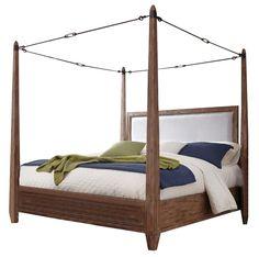 Kobe Canopy Platform Bed   Master Bed   Pinterest   Platform Beds, Canopy  And Asian Canopy Beds