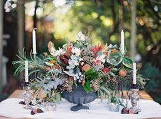 Let Your Love Blossom: Singapore's Top Wedding Florists