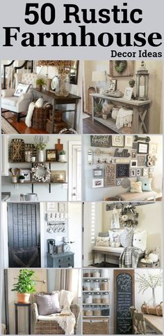 Farmhouse Decor ideas. These Farmhouse Decor ideas are ultimate to decor your home with white color or neutral color to get required rustic and Farmhouse look. #organizehome #homedecor #organizing #organize #farmhouse #farmhouusedecor #farmhouseideas #rusticdecor #rusticlook