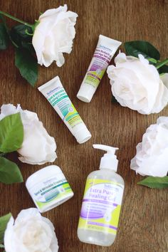 Skincare Products That Work | A Daydream Love