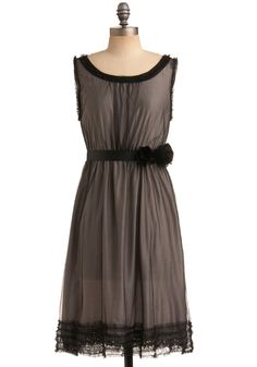 black, dresses