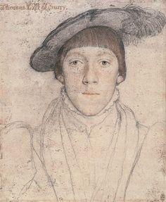 Hans Holbein.
