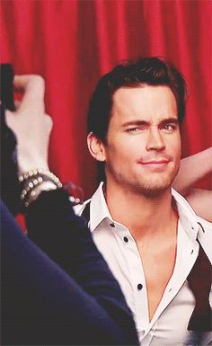 Matt Bomer | via Tumblr