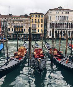 Veneza sendo Veneza  #carolnaeuropa #eurotrips