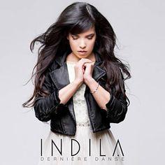 Dernière Danse par Indila identifié à l'aide de Shazam, écoutez: http://www.shazam.com/discover/track/102161433