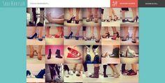 L'intervista a Valeria Re la fondatrice della piattaforma per tutte le appassionate del tacco 12 che vogliono scambiarsi consigli sul mondo shoes e condividere le proprie emozioni