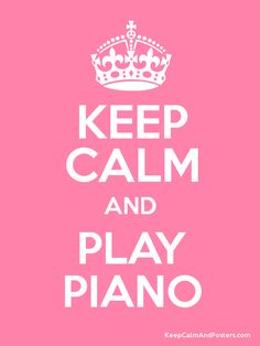 Believe it or not, playing piano really does seem to calm the soul and help you emote. This is probably true of any instrument. Ask any musician who loves it.