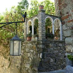 Castello a Porto Venere