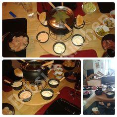 FLEISCHFONDUEBRÜHE Rezept: http://babsiskitchen-foodblog.blogspot.de/2015/07/fleischfonduebruhe.html