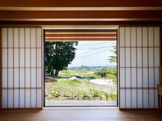 Yatsugatake Villa by MDS Architects – Yamanashi, Japan