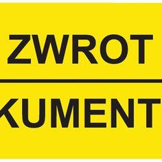 Przydatne etykiety ułatwiają życie! :) http://www.opako.com.pl/etykiety-zwrot-dokumentow-100szt-id-389