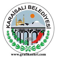 Karaisalı Belediyesi Logosu Vektörel