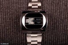 BULER auto / 39x42 MM / cal.BF 758 31/7 - 06.07.2016 10:28:00 - 1 Bracelets, Smart Watch, Articles, Watches, Bracelet Watch, Smartwatch, Wristwatches, Clocks, Bracelet